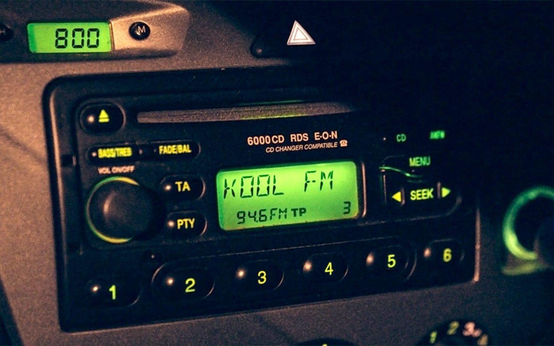 Pirate Radio Stations