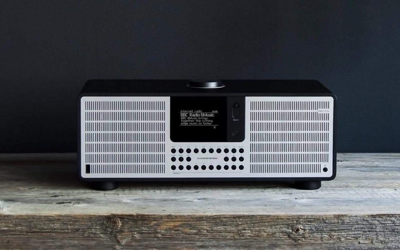 Revo Radio