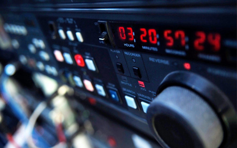 The History of FM Radio