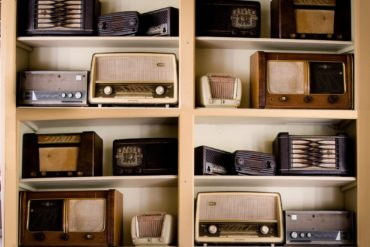 When Was The First Radio Made