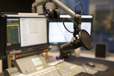 Top UK Radio Stations