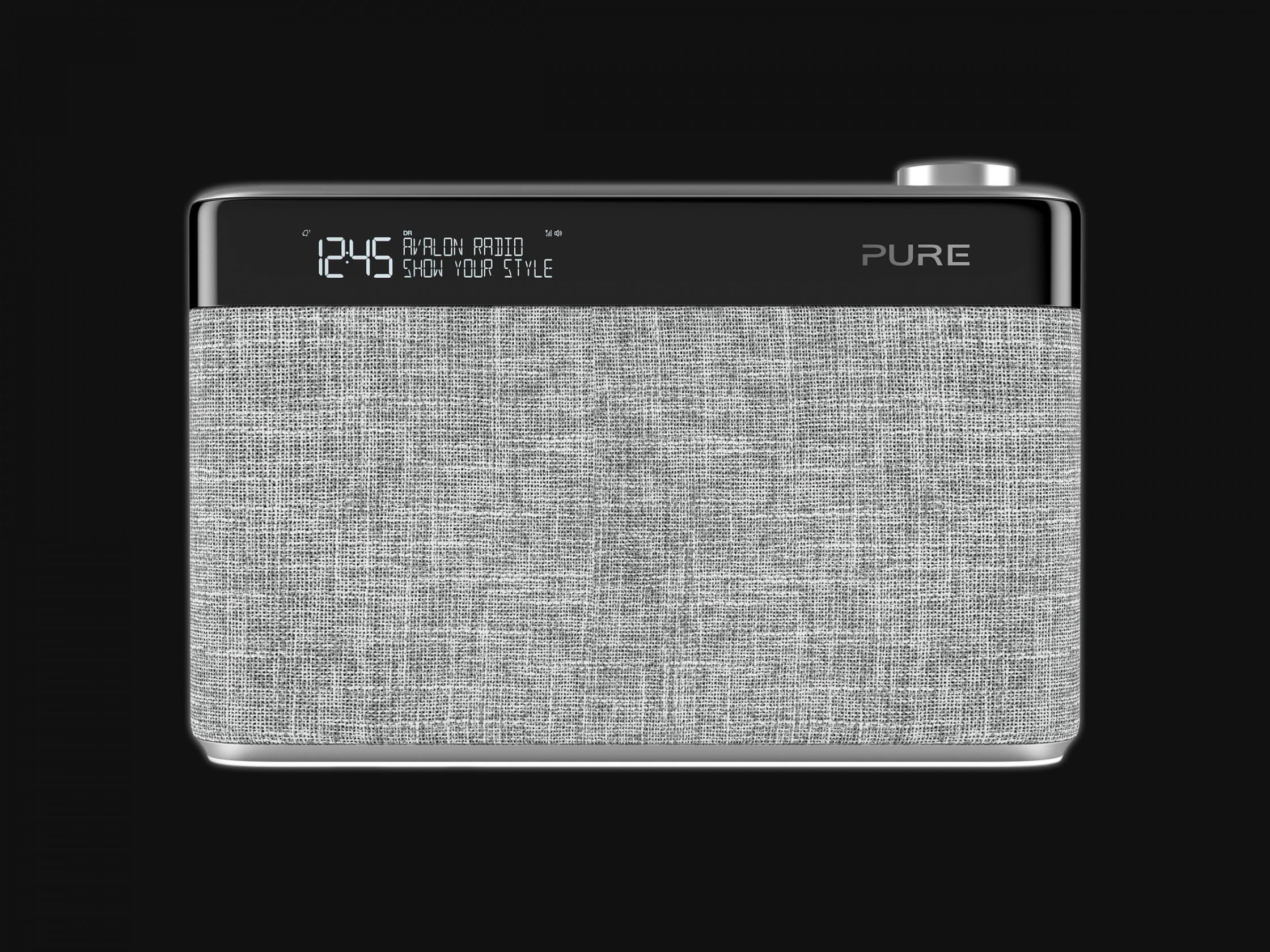 Pure Avalon N5