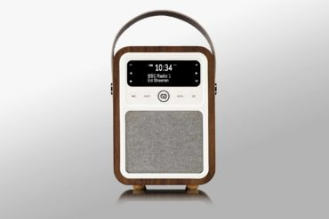 VQ Monty DAB radio review