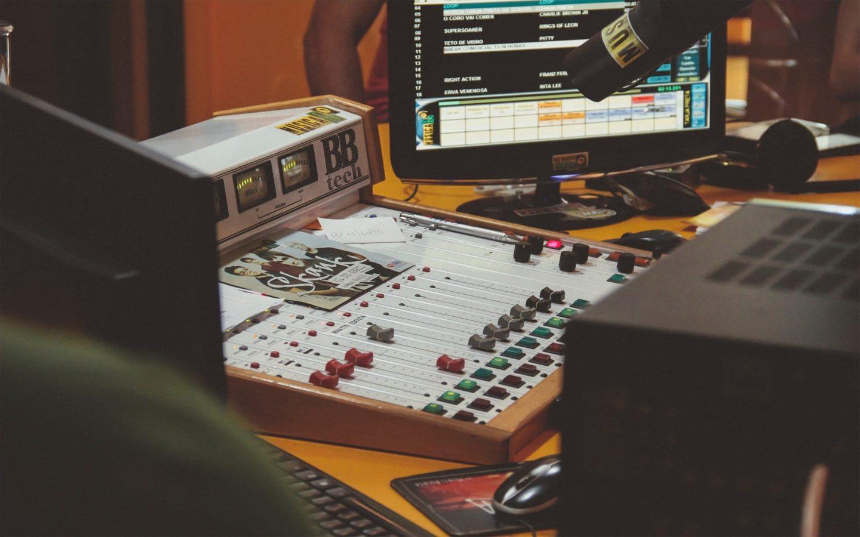 Commercial Radio 5