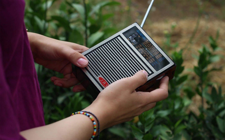 Commercial Radio 6