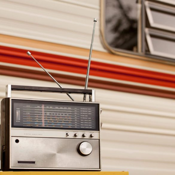 Wind Up Radio