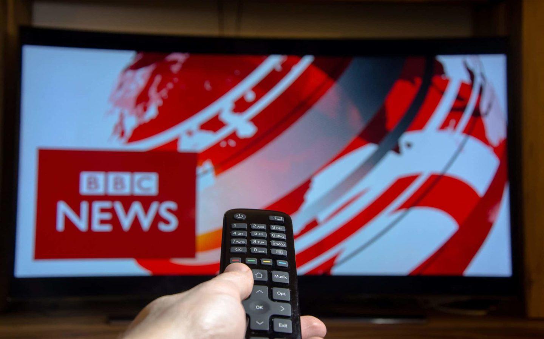 BBC World Service 5