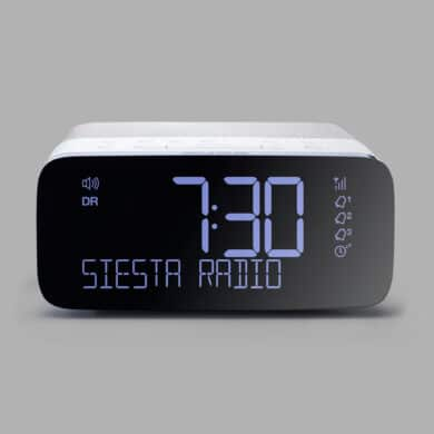 Pure Siesta Rise Review 1