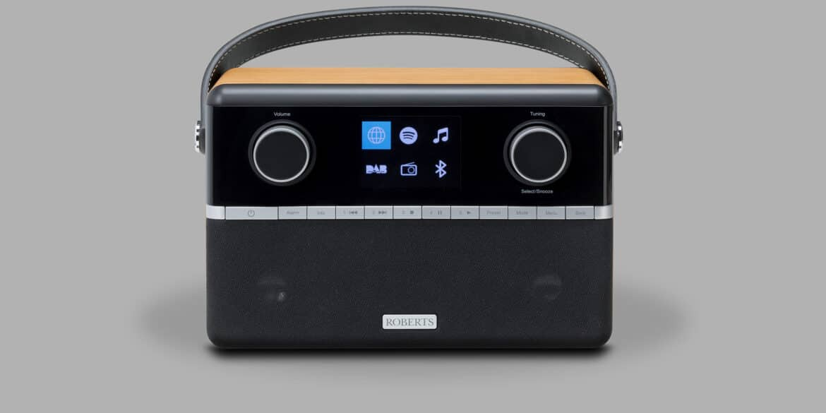 Roberts Stream 94i Review 1