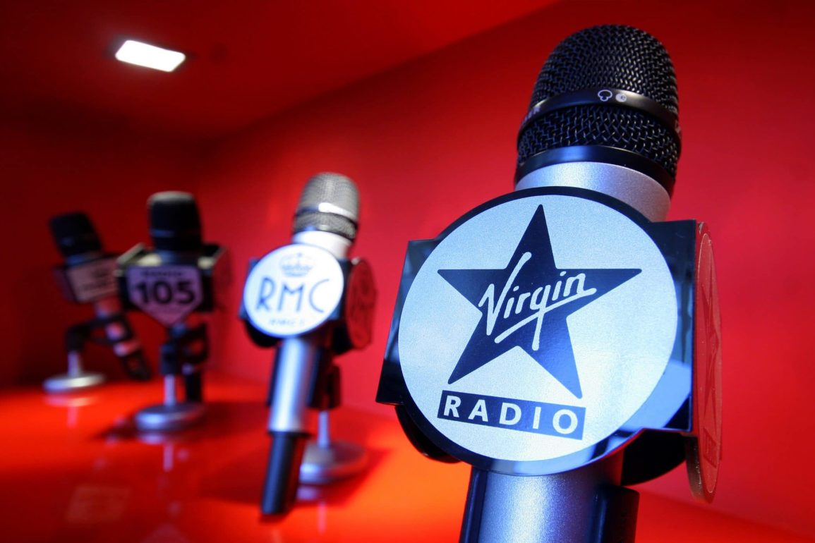 Virgin Radio 1