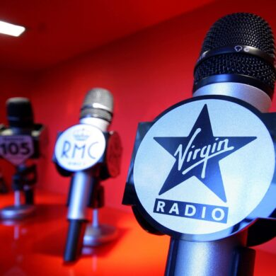 Virgin Radio 1