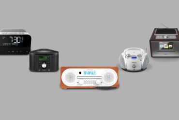 Radio CD Players 1