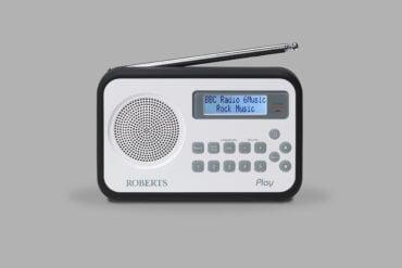 Roberts Play Radio 1