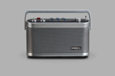 Roberts Radio Classic R9954 Review 1