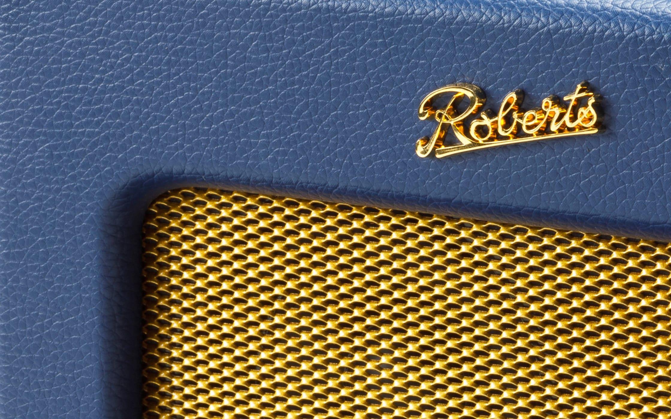 Roberts Shop header