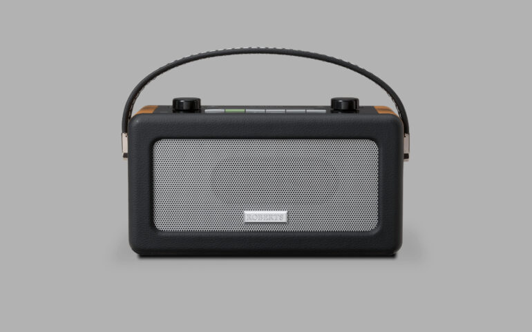 Roberts Vintage Radio Review 1