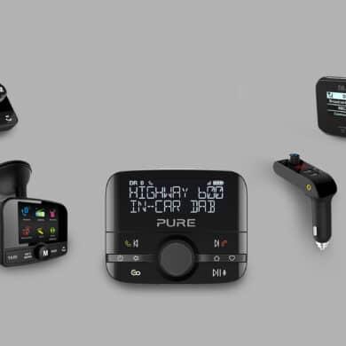 Best DAB Car Radio Adapter 1