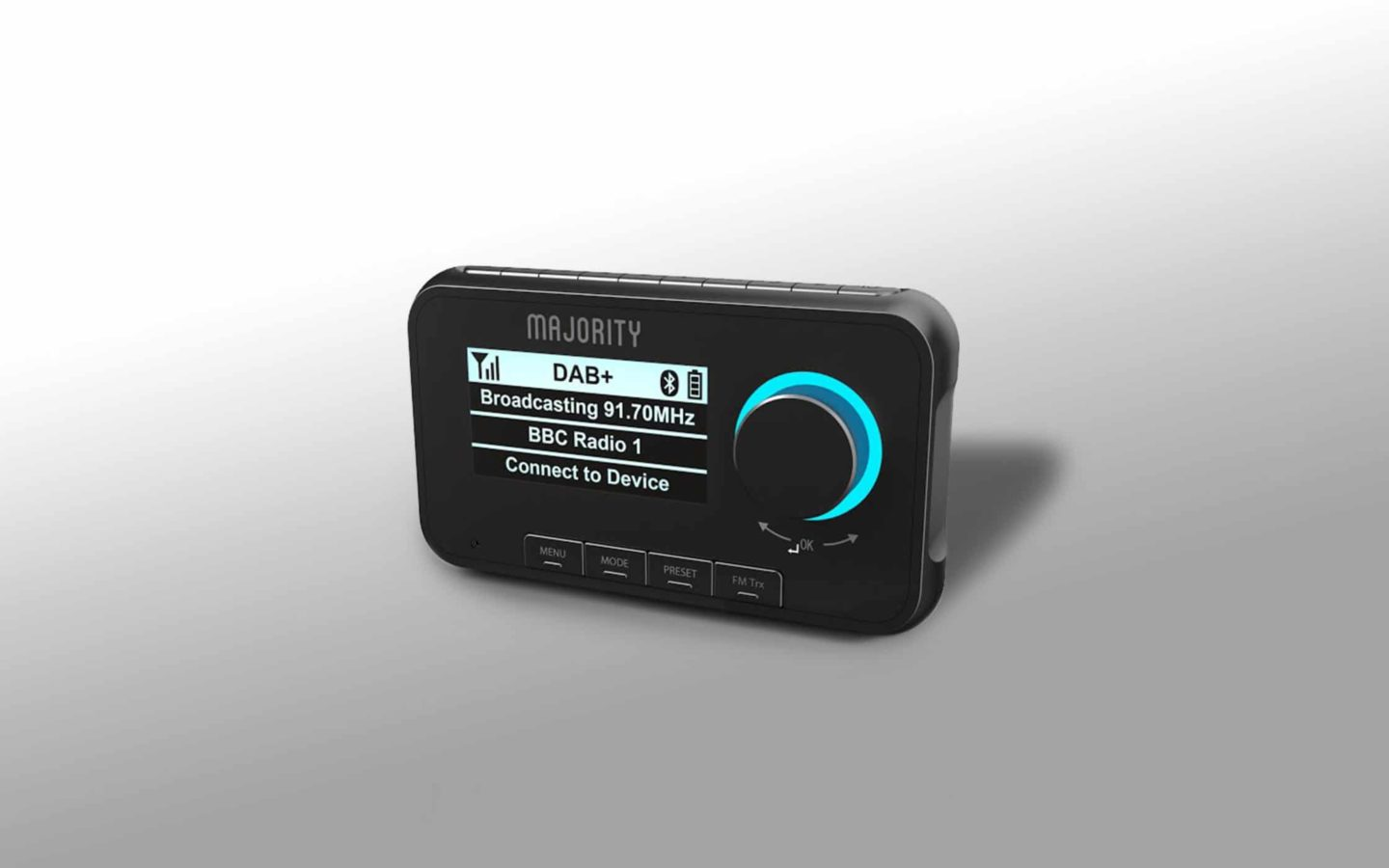 DAB Car Radio Adapter