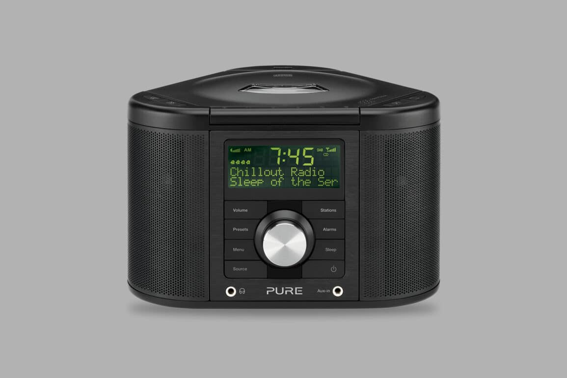 Pure Chronos CD 2 Review 1