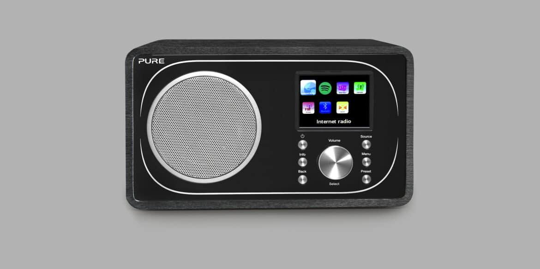 Pure Evoke F3 Review 1
