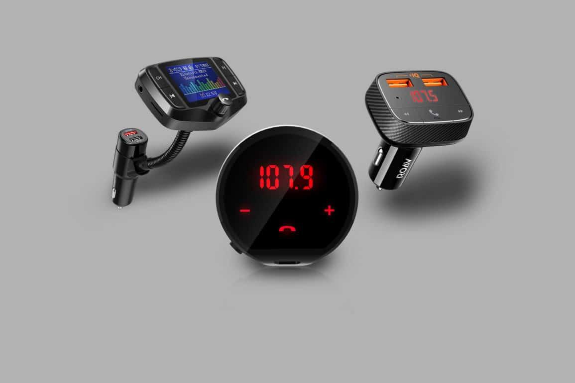 Best FM Transmitter 1