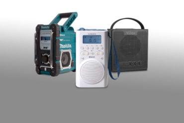 Best Water Resistant Radio