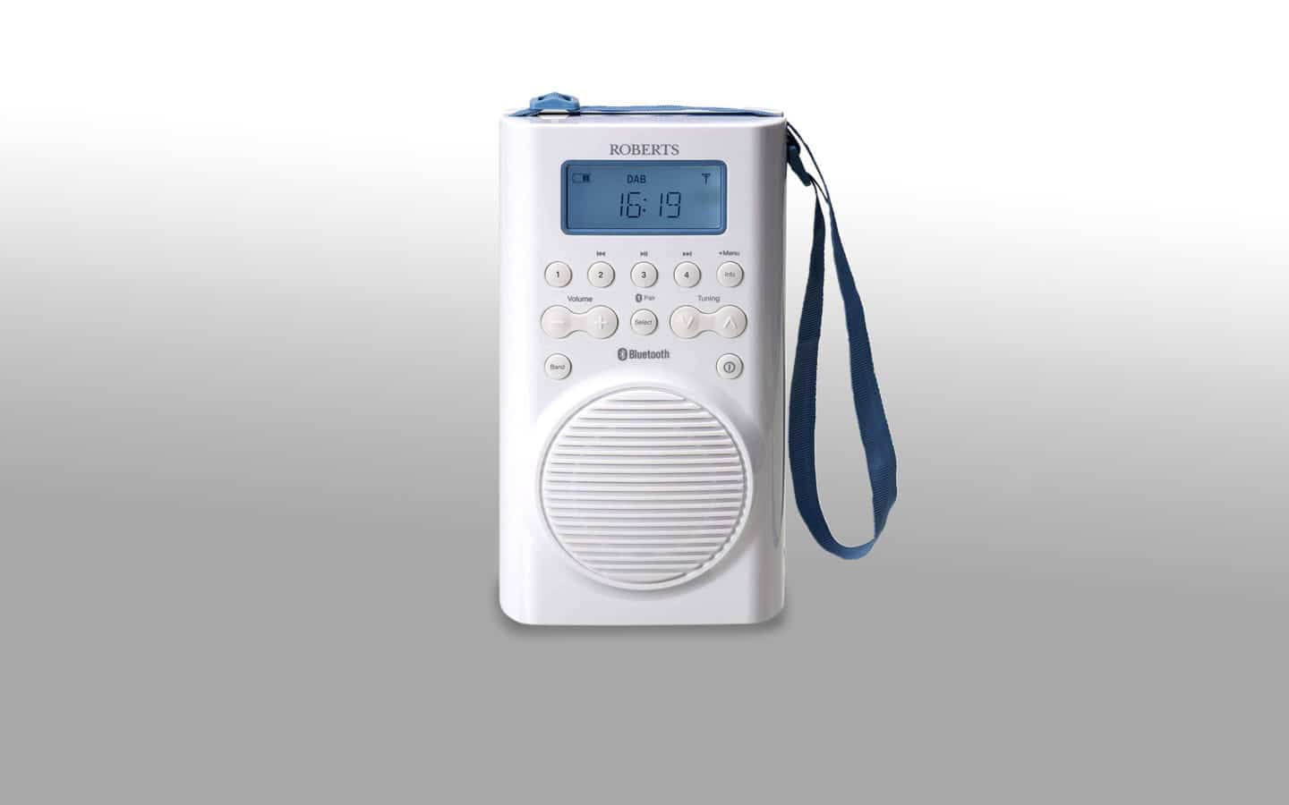 Best Water Resistant Radio