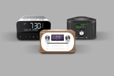 Radio CD Player 1