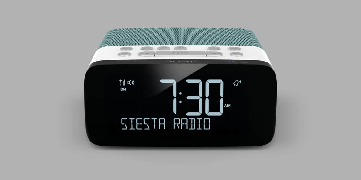 Pure Siesta Rise S Review 1