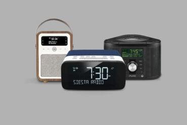 Radio With USB Port 1