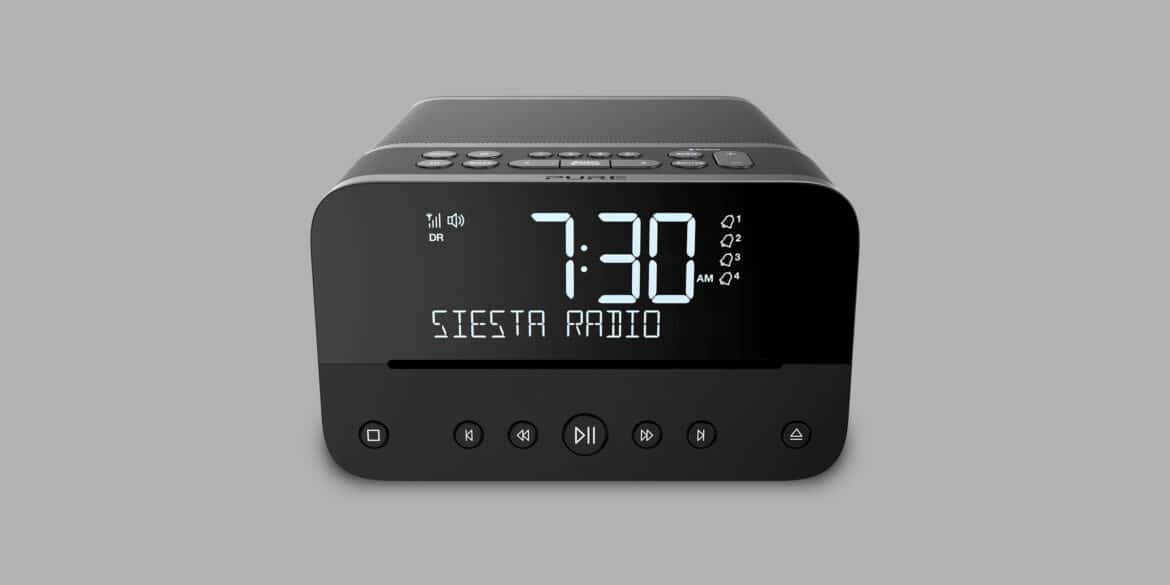 Pure Siesta Home Review 1