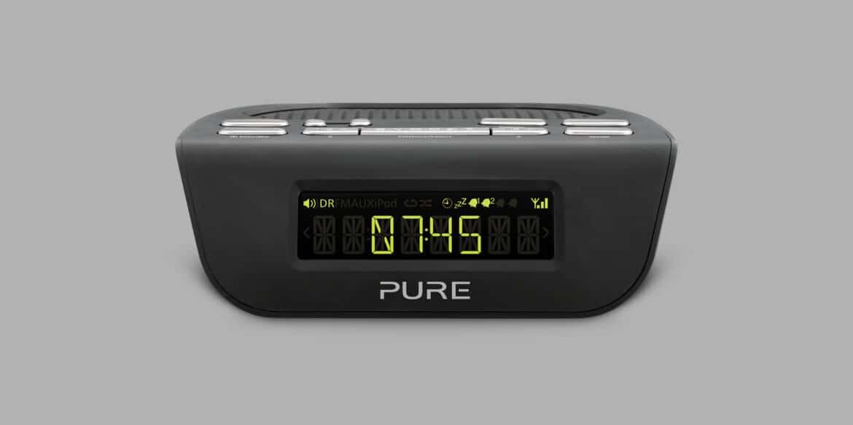 Pure Siesta Mi Series 2 Review 1