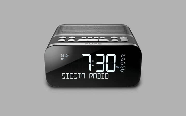 Pure Siesta S6 Review 1