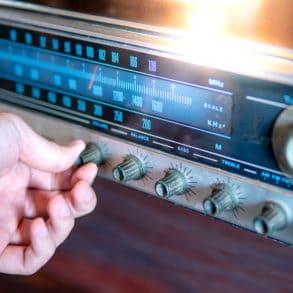 Radio Listening During COVID-19