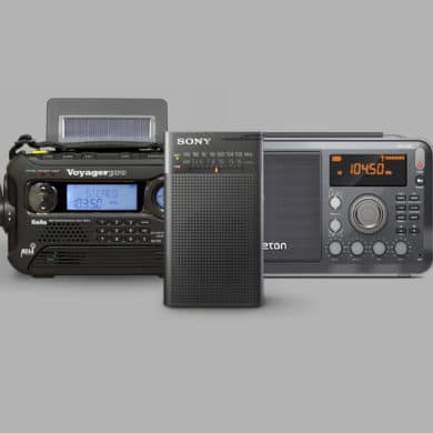 Best AM Radio