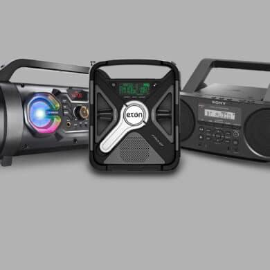 Best Bluetooth Radio 1