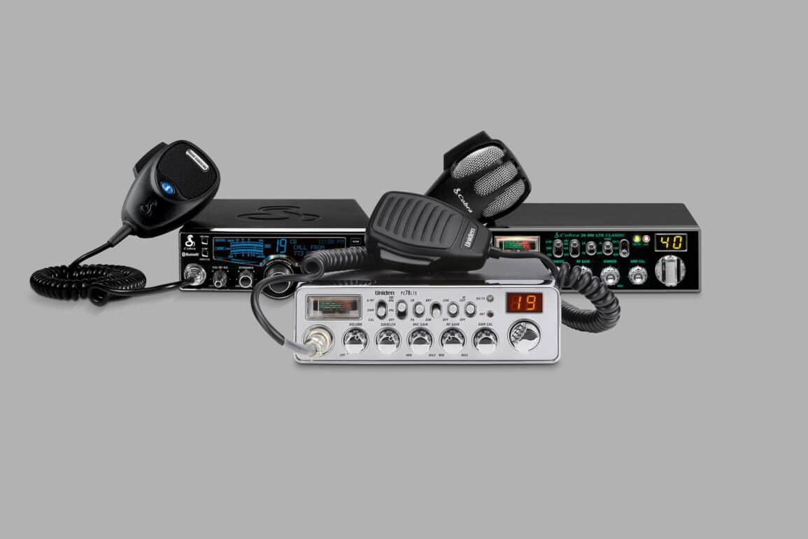 Best CB Radio 1