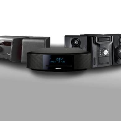 Stereo System