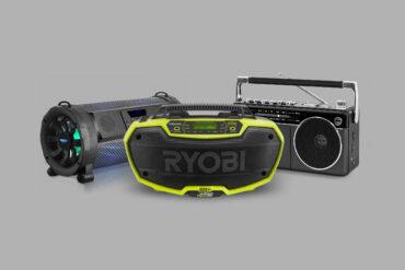 Boombox Radio 1