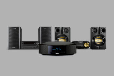 Home Stereo 1