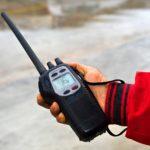 Amateur Radio License 1