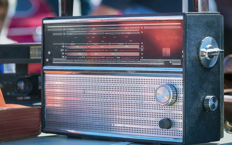 Amateur Radio License 2