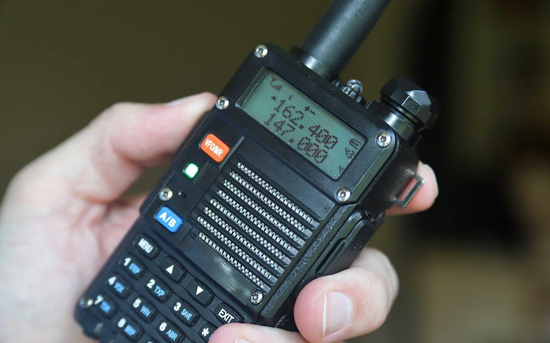 Amateur Radio License 4