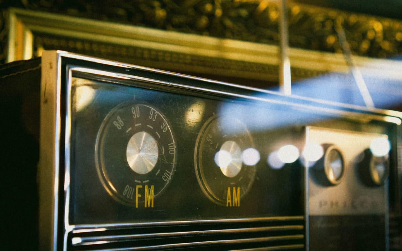 Shortwave Radio 2