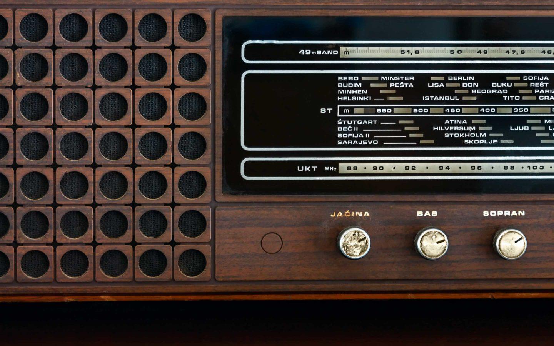 Shortwave Radio 3
