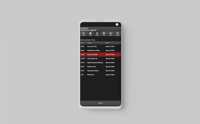 Shortwave Radio App 3
