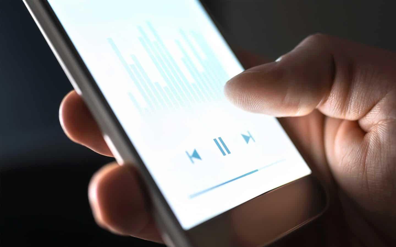Shortwave Radio App 2