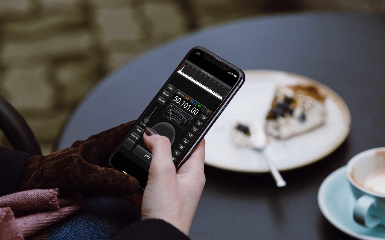 Shortwave Radio App 5