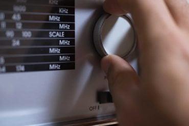 Shortwave Radio License 1