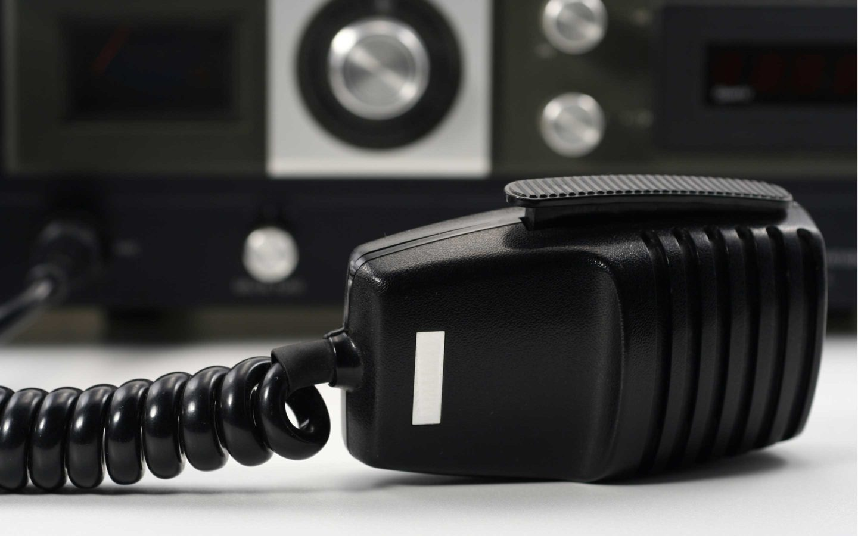 Shortwave Radio License 2